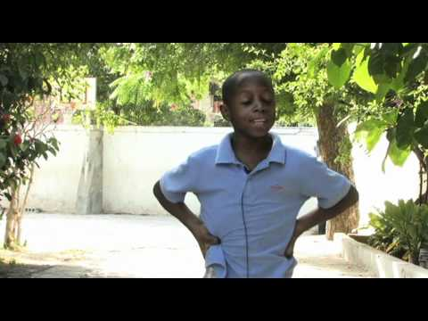 The Have Faith Haiti Mission School