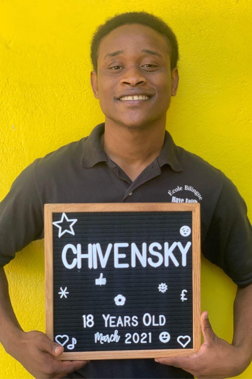 Chivensky