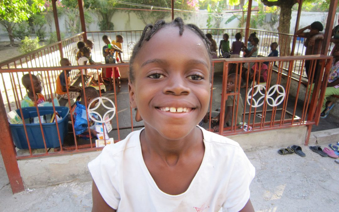 Bonded for Life: A Dental Story from Have Faith Haiti