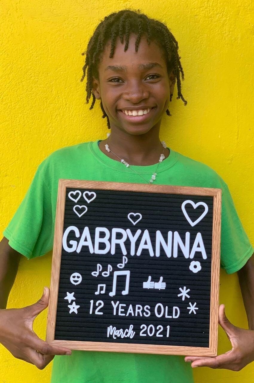 Gabryanna