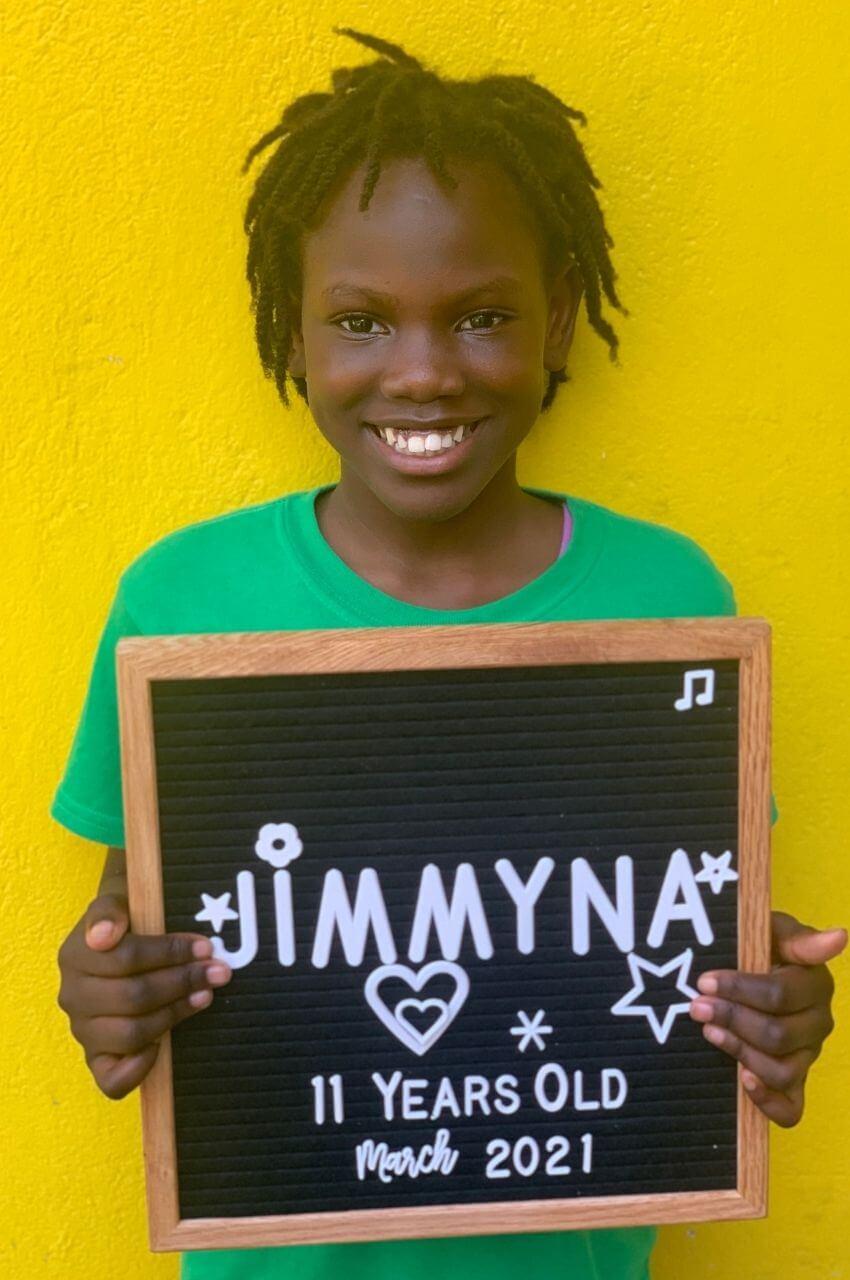 Jimmyna