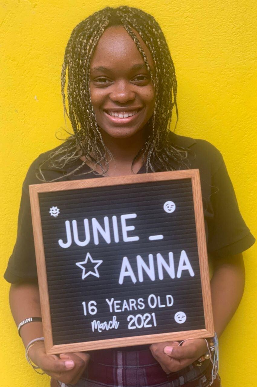 Junie-Anna