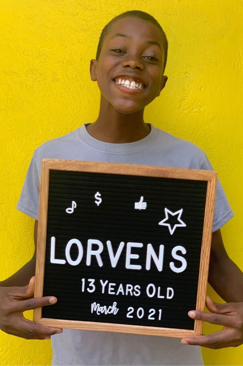 Lorvens