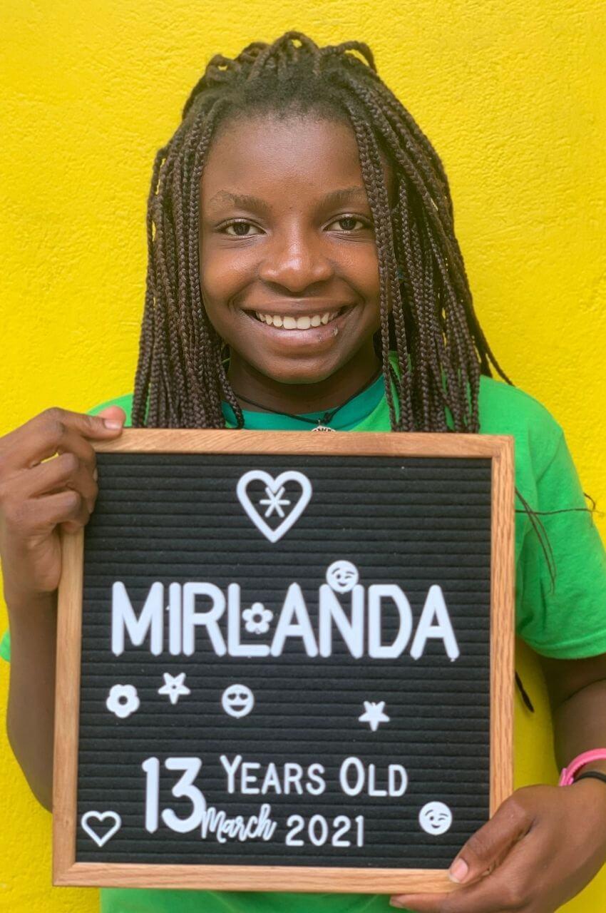 Mirlanda