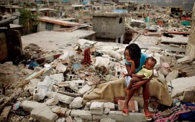 Remembering Haiti's Devastating Earthquake, 10 Years Later
