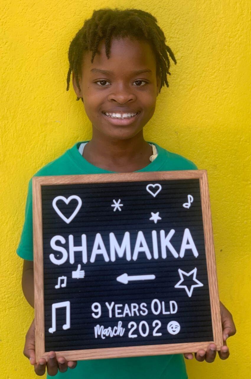 Shamaika