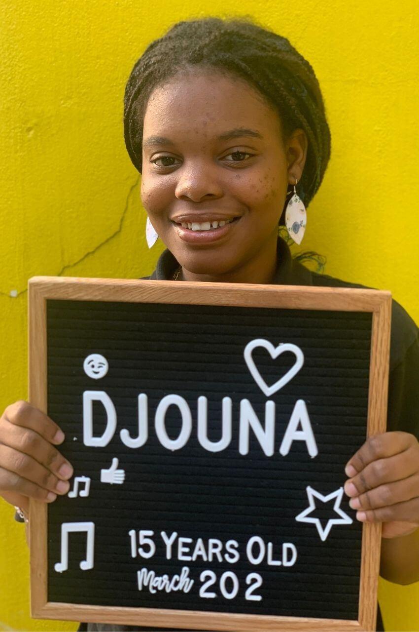 Djouna