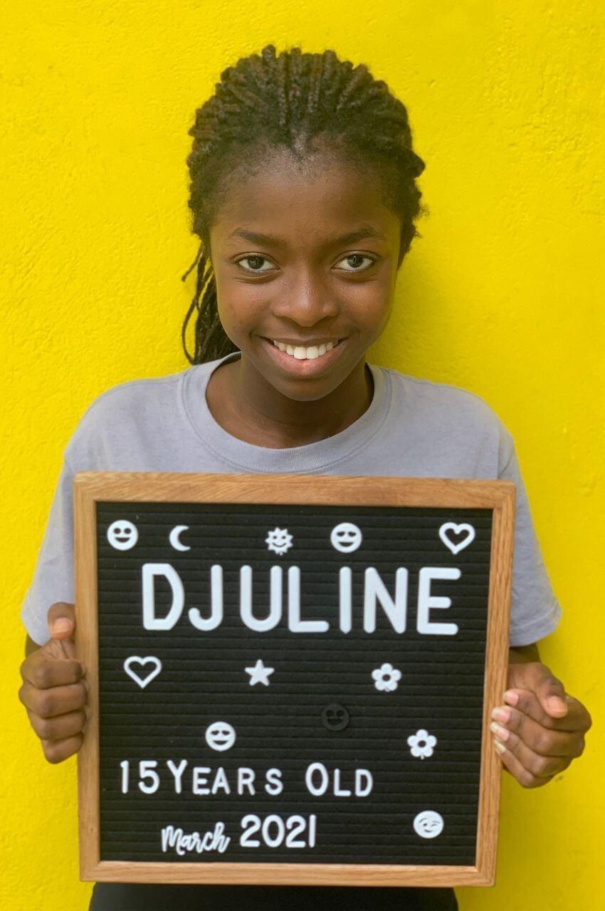 Djuline