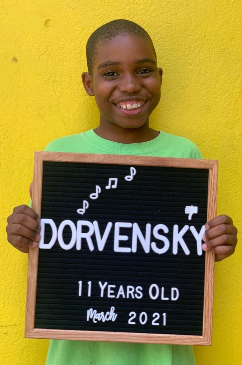 Dorvensky