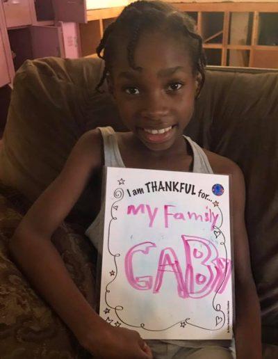 gaby-thankful