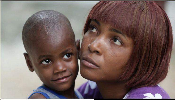 Have Faith Haiti: A Special Report Five Years After the Earthquake